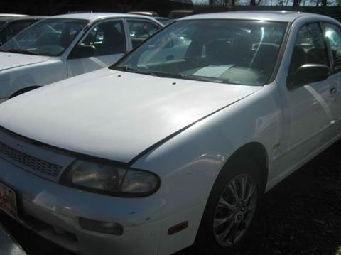 1994 Nissan Altima for sale in Houston, TX