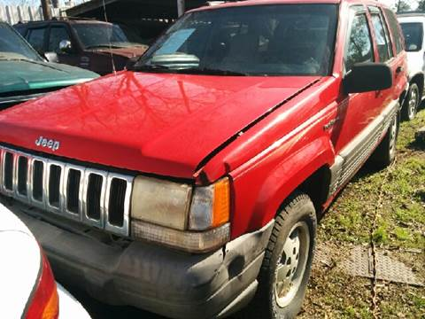 1994 Jeep Grand Cherokee for sale in Houston, TX