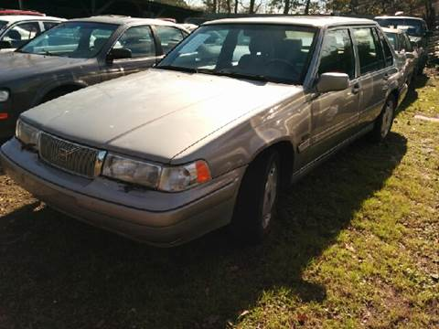 1996 Volvo 960 for sale in Houston, TX