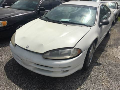 1998 Dodge Intrepid for sale at Ody's Autos in Houston TX