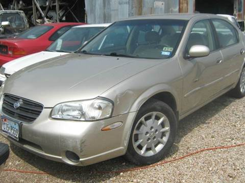 2001 nissan maxima for sale in elizabethtown, ky - carsforsale