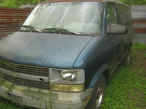 1995 Chevrolet Astro for sale at Ody's Autos in Houston TX