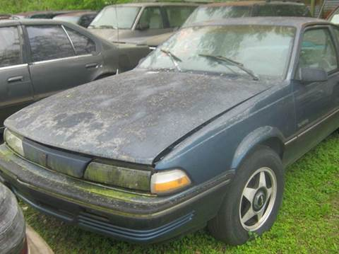1991 Pontiac Sunbird for sale at Ody's Autos in Houston TX