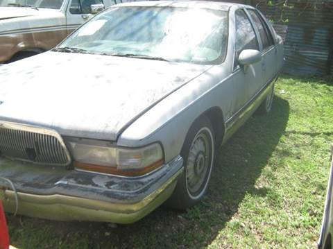 1992 Buick Roadmaster >> 1992 Buick Roadmaster For Sale In Houston Tx
