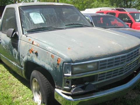 1991 Chevrolet C/K 1500 Series for sale in Houston, TX