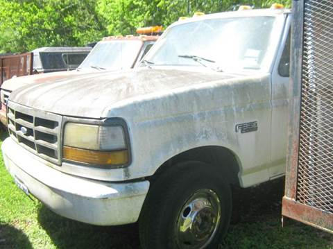 1993 Ford F-350 for sale at Ody's Autos in Houston TX