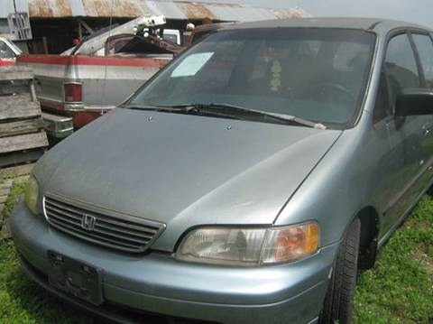 1995 Honda Odyssey for sale at Ody's Autos in Houston TX