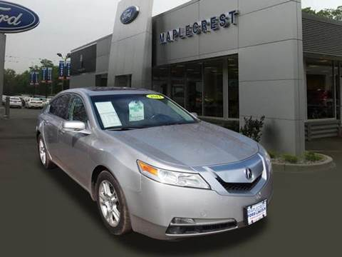 2011 Acura TL for sale in Vauxhall, NJ