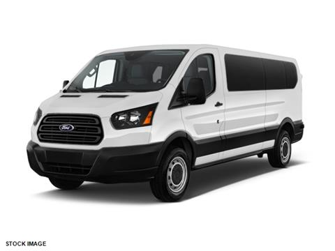 2017 Ford Transit Wagon for sale in Vauxhall, NJ
