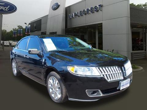 2012 Lincoln MKZ for sale in Vauxhall, NJ