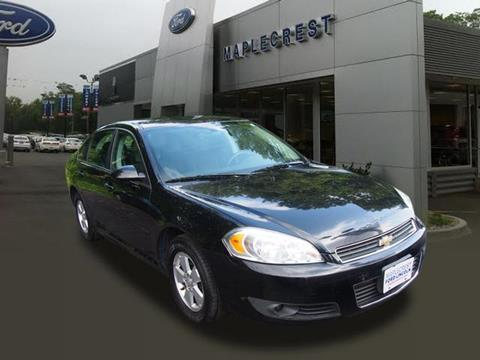 2011 Chevrolet Impala for sale in Vauxhall, NJ