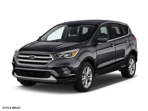 2017 Ford Escape for sale in Vauxhall, NJ