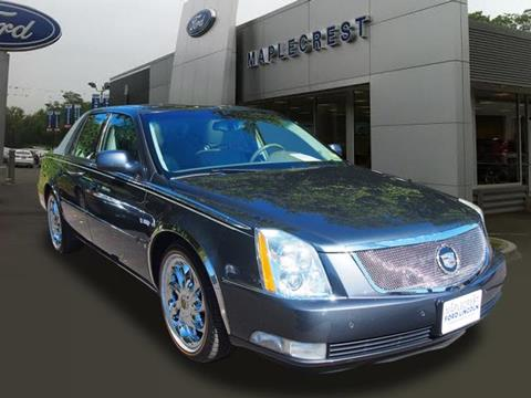 2009 Cadillac DTS for sale in Vauxhall, NJ