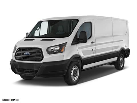 2017 Ford Transit Cargo for sale in Vauxhall, NJ