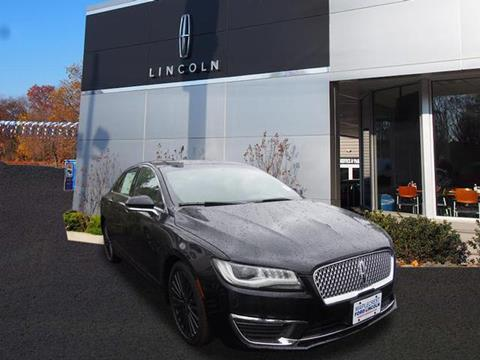 2017 Lincoln MKZ for sale in Vauxhall, NJ