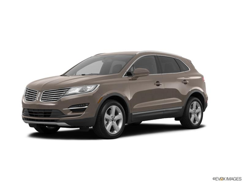 2018 Lincoln Mkc Awd Premiere 4dr Suv In Vauxhall Nj