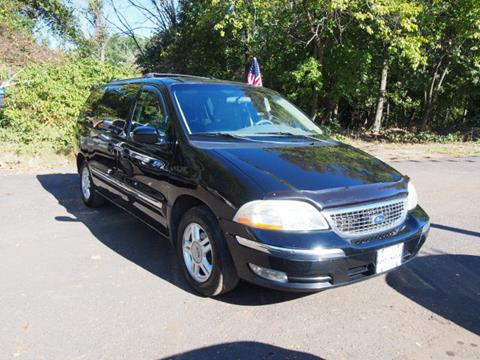 2003 Ford Windstar for sale in Vauxhall, NJ