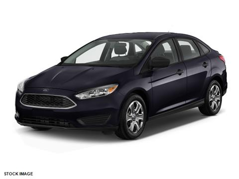 2017 Ford Focus for sale in Vauxhall, NJ