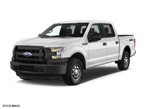 2017 Ford F-150 for sale in Vauxhall, NJ