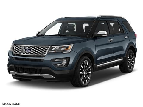 2017 Ford Explorer for sale in Vauxhall, NJ