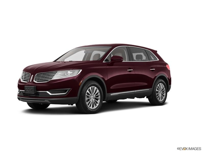 Maplecrest Ford Lincoln Used Cars
