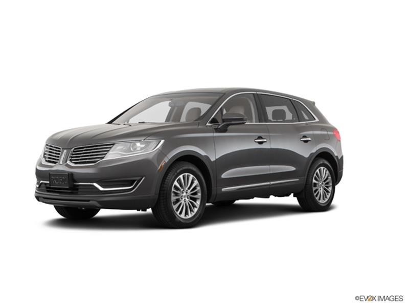 2018 Lincoln Mkx Awd Select 4dr Suv In Vauxhall Nj