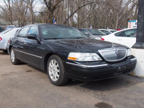 2010 lincoln town car for sale	  2010 Lincoln Town Car For Sale - Carsforsale.com®