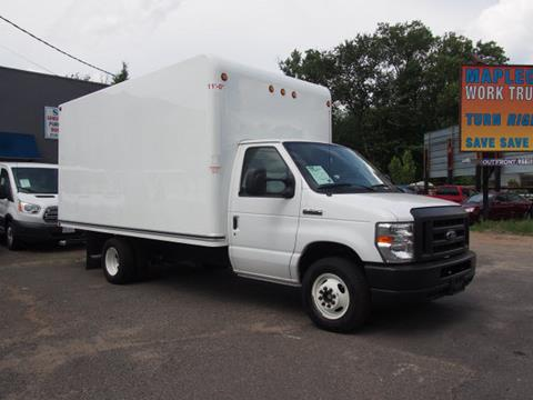 2019 Ford E-Series Chassis for sale in Vauxhall, NJ