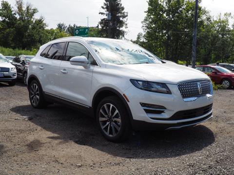 2019 Lincoln MKC for sale in Vauxhall, NJ