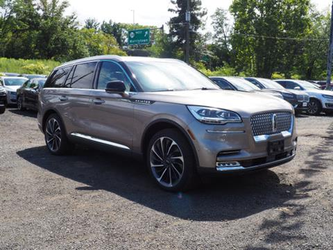 2020 Lincoln Aviator for sale in Vauxhall, NJ