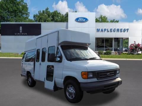 2007 Ford E-Series Cargo for sale in Vauxhall, NJ