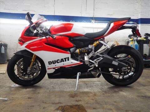 2019 Ducati 959