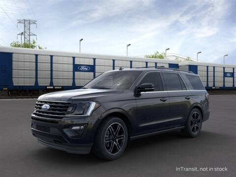 2020 Ford Expedition for sale at MAPLECREST FORD LINCOLN USED CARS in Vauxhall NJ