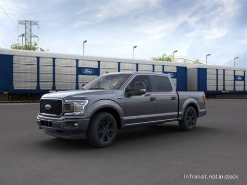 2020 Ford F-150 XL for sale at MAPLECREST FORD LINCOLN USED CARS in Vauxhall NJ