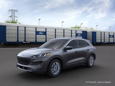 2020 Ford Escape SE for sale at MAPLECREST FORD LINCOLN USED CARS in Vauxhall NJ