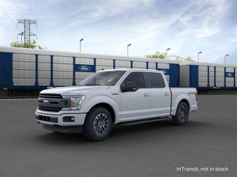 2020 Ford F-150 XLT for sale at MAPLECREST FORD LINCOLN USED CARS in Vauxhall NJ