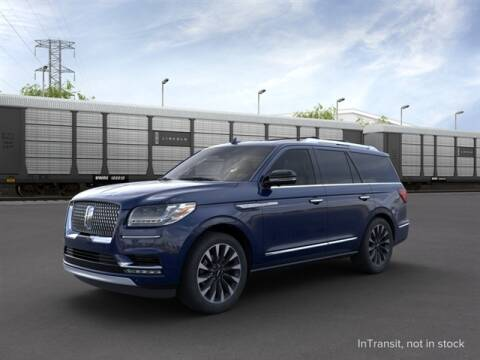 2020 Lincoln Navigator for sale at MAPLECREST FORD LINCOLN USED CARS in Vauxhall NJ