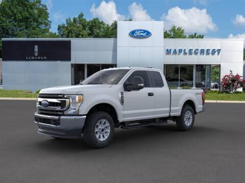 2020 Ford F-350 Super Duty for sale at MAPLECREST FORD LINCOLN USED CARS in Vauxhall NJ