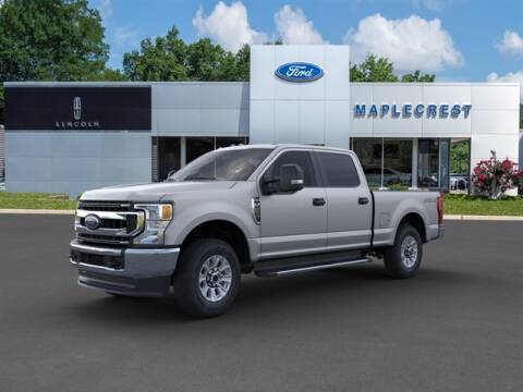 2020 Ford F-250 Super Duty for sale at MAPLECREST FORD LINCOLN USED CARS in Vauxhall NJ