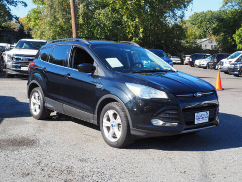 2013 Ford Escape for sale at MAPLECREST FORD LINCOLN USED CARS in Vauxhall NJ