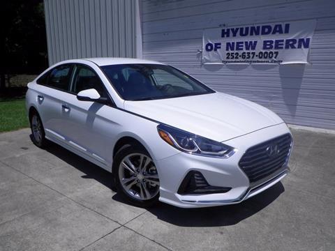 2018 Hyundai Sonata for sale in New Bern, NC