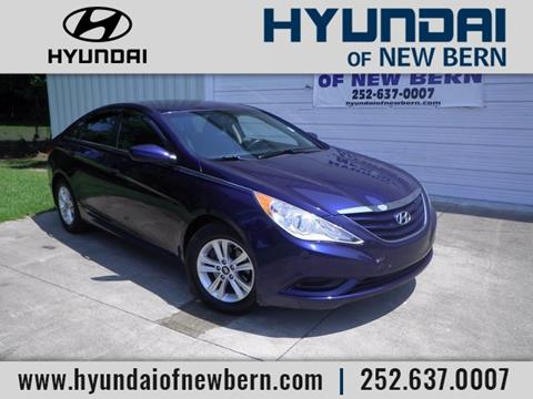 2013 Hyundai Sonata for sale in New Bern, NC