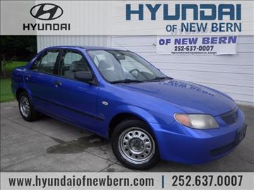2003 Mazda Protege for sale in New Bern, NC