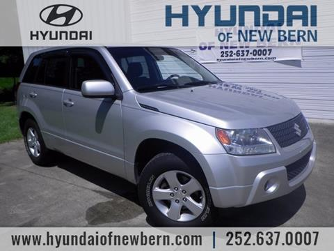 2012 Suzuki Grand Vitara for sale in New Bern, NC