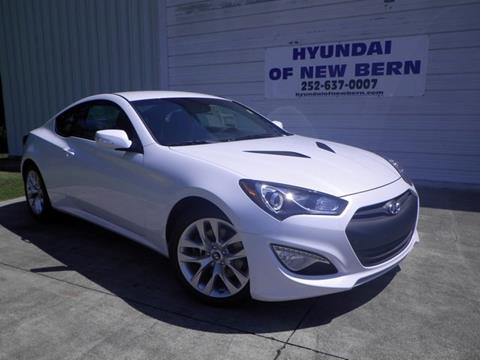 2016 Hyundai Genesis Coupe for sale in New Bern, NC