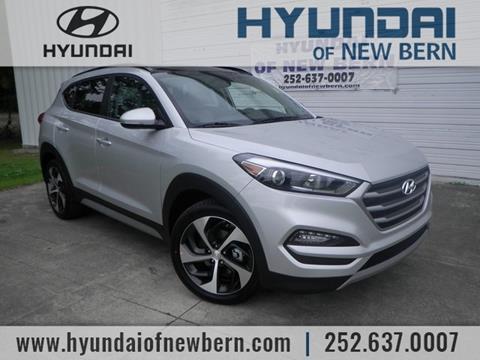 Nice 2018 Hyundai Tucson For Sale At HYUNDAI OF NEW BERN In New Bern NC