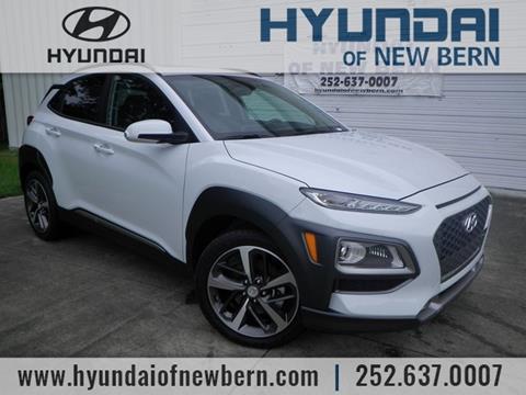2018 Hyundai Kona For Sale In New Bern, NC