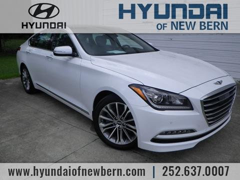 2017 Genesis G80 for sale in New Bern, NC
