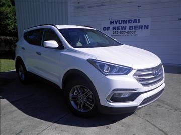 2017 Hyundai Santa Fe Sport for sale in New Bern, NC