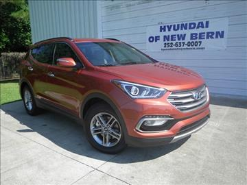 2017 Hyundai Santa Fe Sport for sale in New Bern, NC